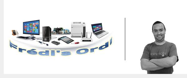 Fredi's Ordi – Cours, conseils et assistance informatique