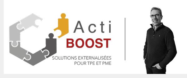 Acti Boost – Services aux entreprises