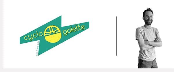 Cyclo Galette – Crêperie mobile à vélo sur Mâcon et sa région