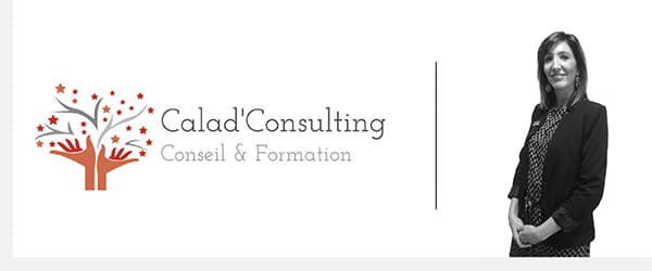 Calad' Consulting – Consultante-Formatrice en Performance Commerciale