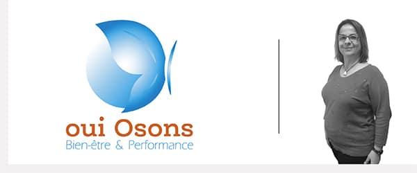 Oui Osons – Bien-être & Performance