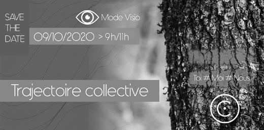 Le Collectif poursuit sa trajectoire collective..
