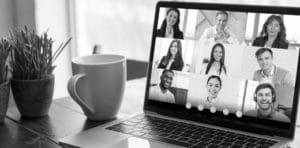Speed Business Meeting by Calad' Impulsion – Mardi 8 juin 2021 de 9h à 10h30