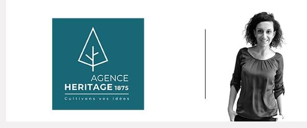 Agence Héritage 1875 – Conseil et évènementiel d'entreprise
