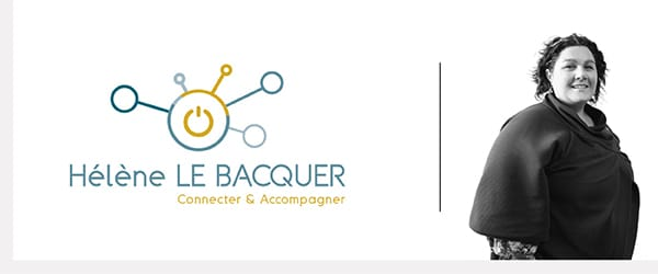 Hélène LE BACQUER – Connecter & Accompagner – Inclusion & Insertion