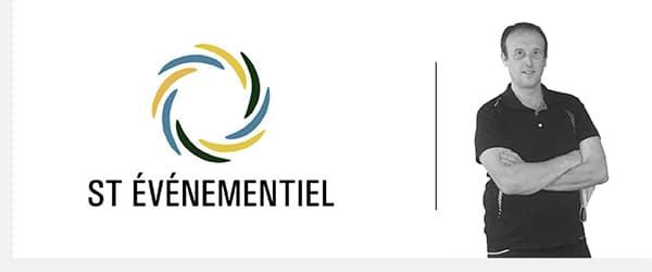 ST EVENEMENTIEL – Installation audio-visuelle
