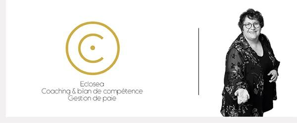 Eclosea – Coaching & Bilan de compétences / gestion de paie