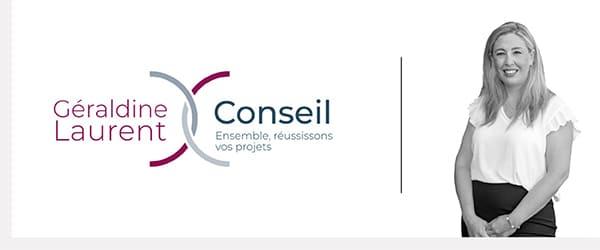Géraldine Laurent Conseil – Accompagnement et conduite de projets stratégiques, structurants et complexes